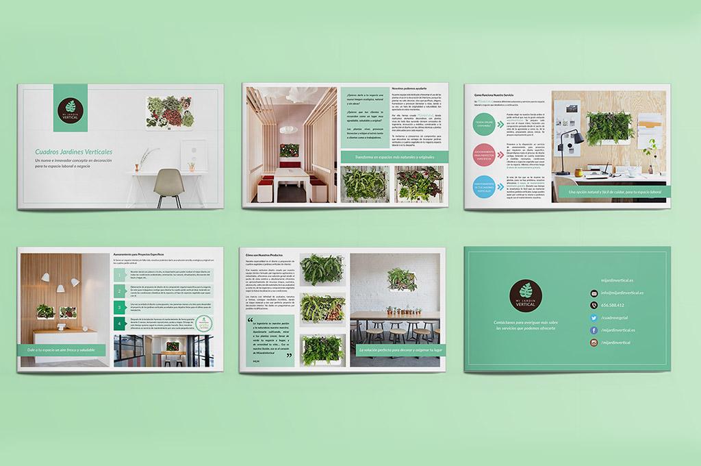 e brochure design nv graphic design