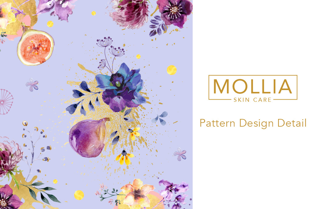 logo and pattern design examples